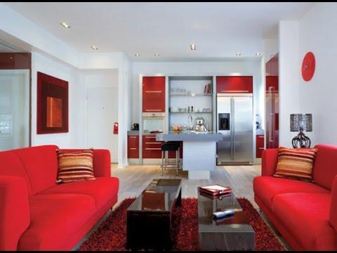 Interior layout apartment 70sqm | HD