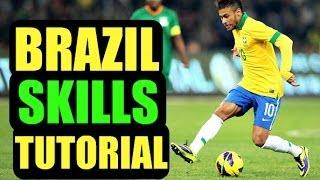 Football Skill Tutorial #14