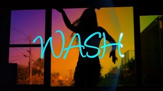 Wash Official Video by Indie Artist Kiravell
