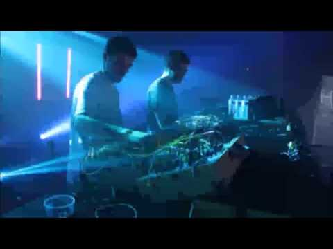 TRADE (Surgeon & Blawan) Live @ District8, Dublin (2nd October 2015)