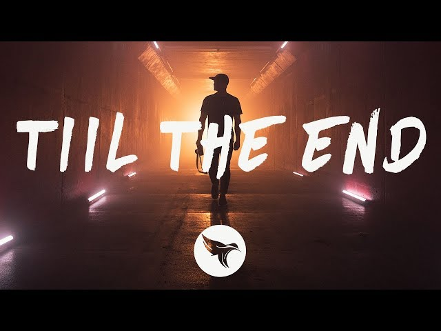 Nurko - Till The End (Lyrics) ft. Misdom