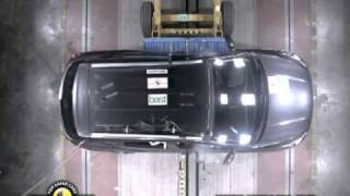 2010 Euro NCAP Hyundai ix35