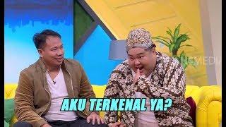 Cerita Awal Karir Kenta di Indonesia | OKAY BOS (14/08/19) Part 1