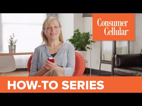 Doro PhoneEasy 626: Using the Emergency Alert Feature (3 of 9) | Consumer Cellular