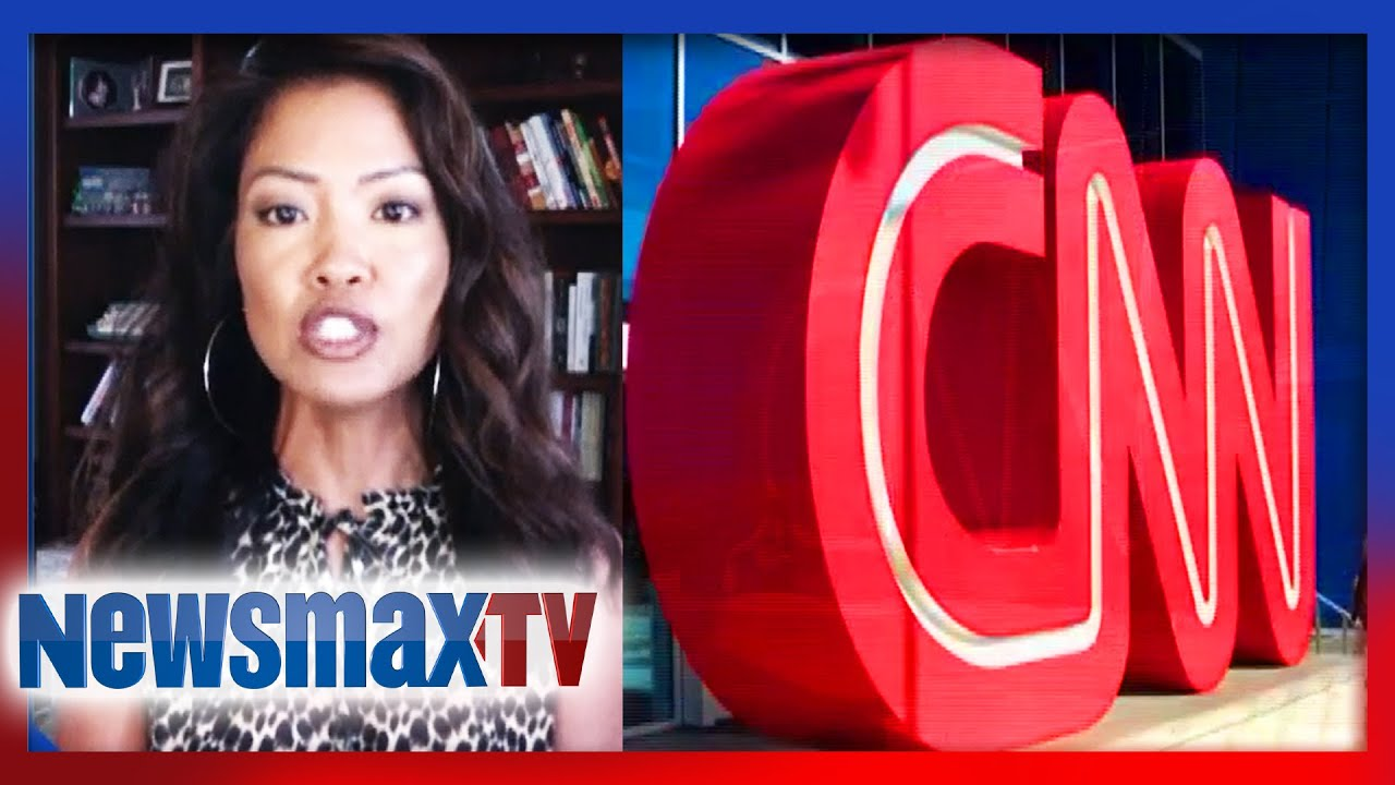 Michelle Malkin: CNN is silencing this national emergency