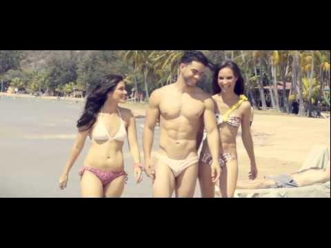 Puerto Rico South & Male Model - Revista Moda Mia