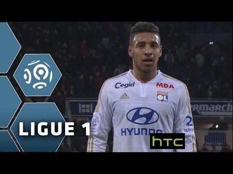 Olympique Lyonnais - Girondins de Bordeaux (3-0)  - Résumé - (OL - GdB) / 2015-16