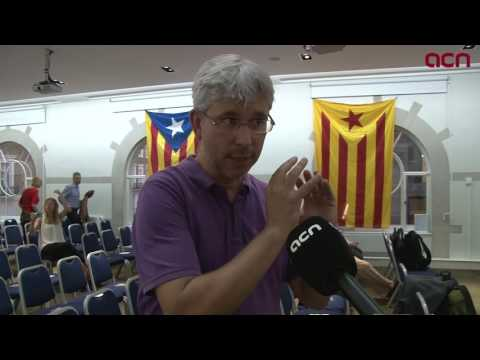 UK experts analyse the obstacles to Catalonia
