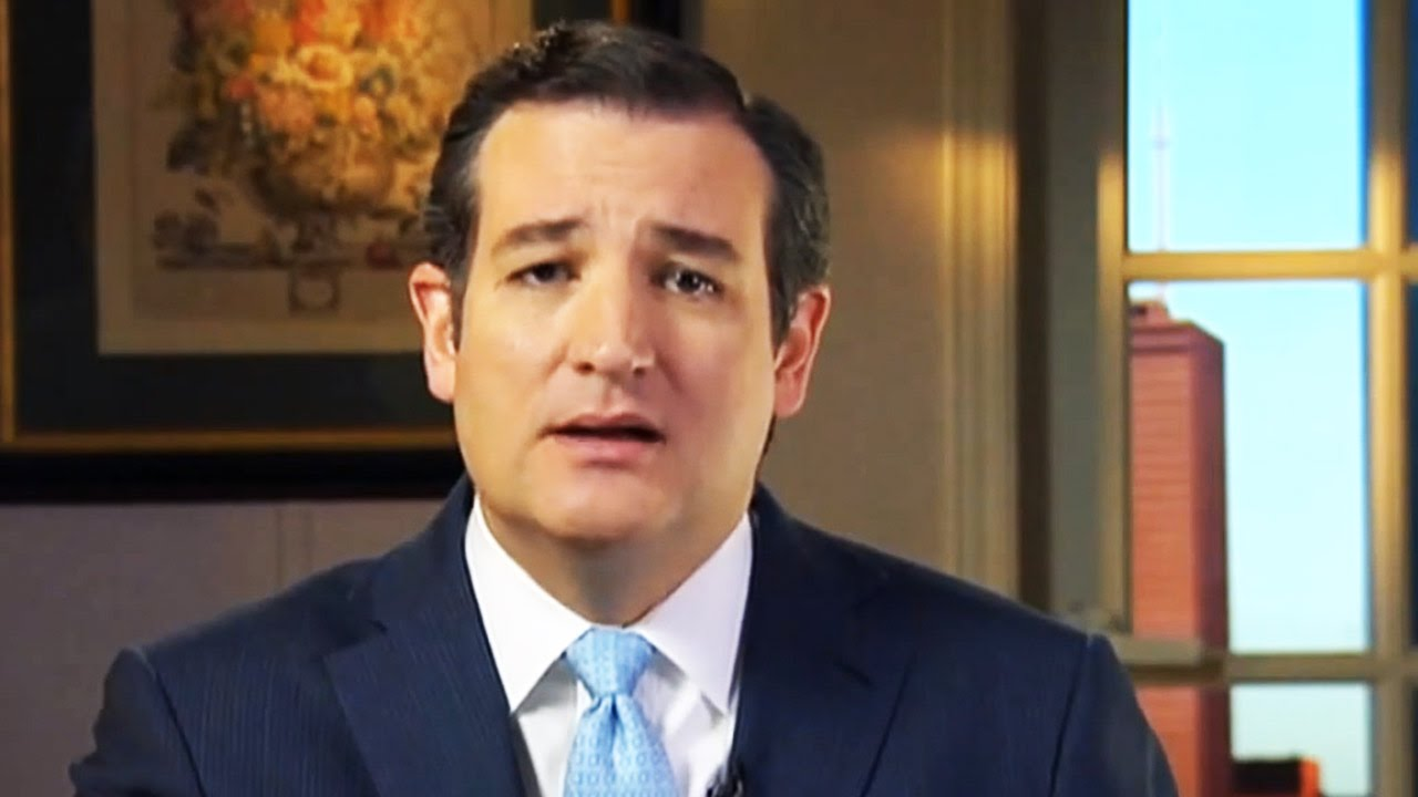 Is Ted Cruz Even Allowed To Be President?
