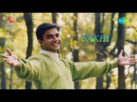 Sakhi   Pachchadanamey song