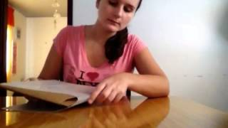Como dobrar folha A1