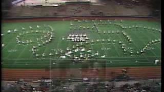 1988 Franklin High School Band