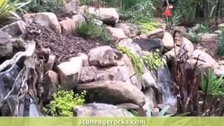 StoneAge Stonescapes, LLC