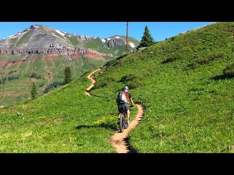 Best Silverton Mountain Biking