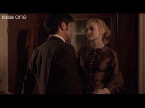 Emun Elliott talks about Moray's return - The Paradise: Series 2 - BBC One