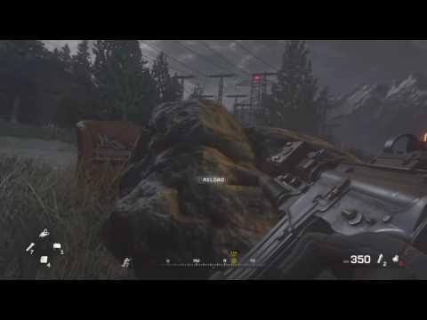 Modern Warfare Remastered Campaign Part 2