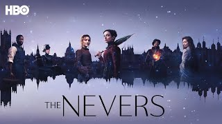 The Nevers | HBO| Full Length Trailer - Coming Soon To Showmax