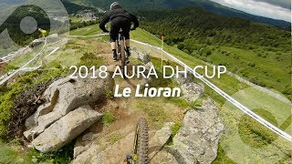 One of the best track of the AURA DH cup series! ▻ ▻▻ Learn more ab...