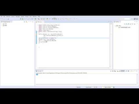 How To Use Random With Java