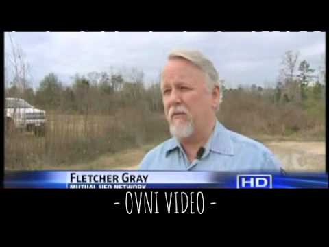 Triangle Cleveland UFO News - OVNI Ohio USA