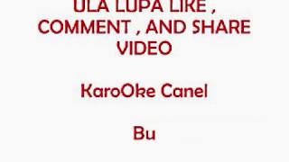 Lagu Karo Karoke  - LESAP