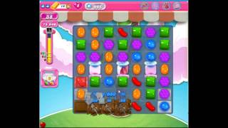 Candy Crush Saga Level 995 No Boosters