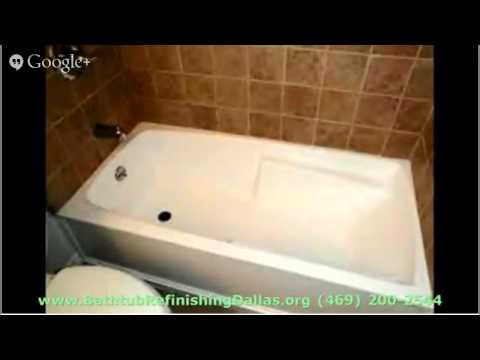 Jacuzzi Bathtub Repair Dallas Texas 469-200-2544 FREE Estimate