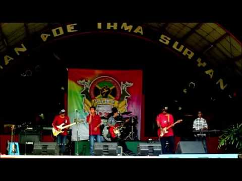 NIght Life Reggae - Bangun Tidur (Cover)
