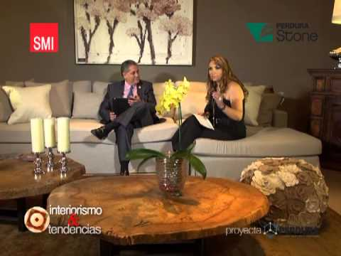 Primer Programa Interiorismo Tendencias Mpg Youtube