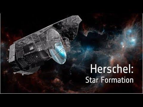 Herschel: star formation
