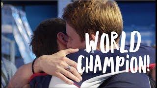 I AM THE WORLD CHAMPION I Tom Daley thumbnail