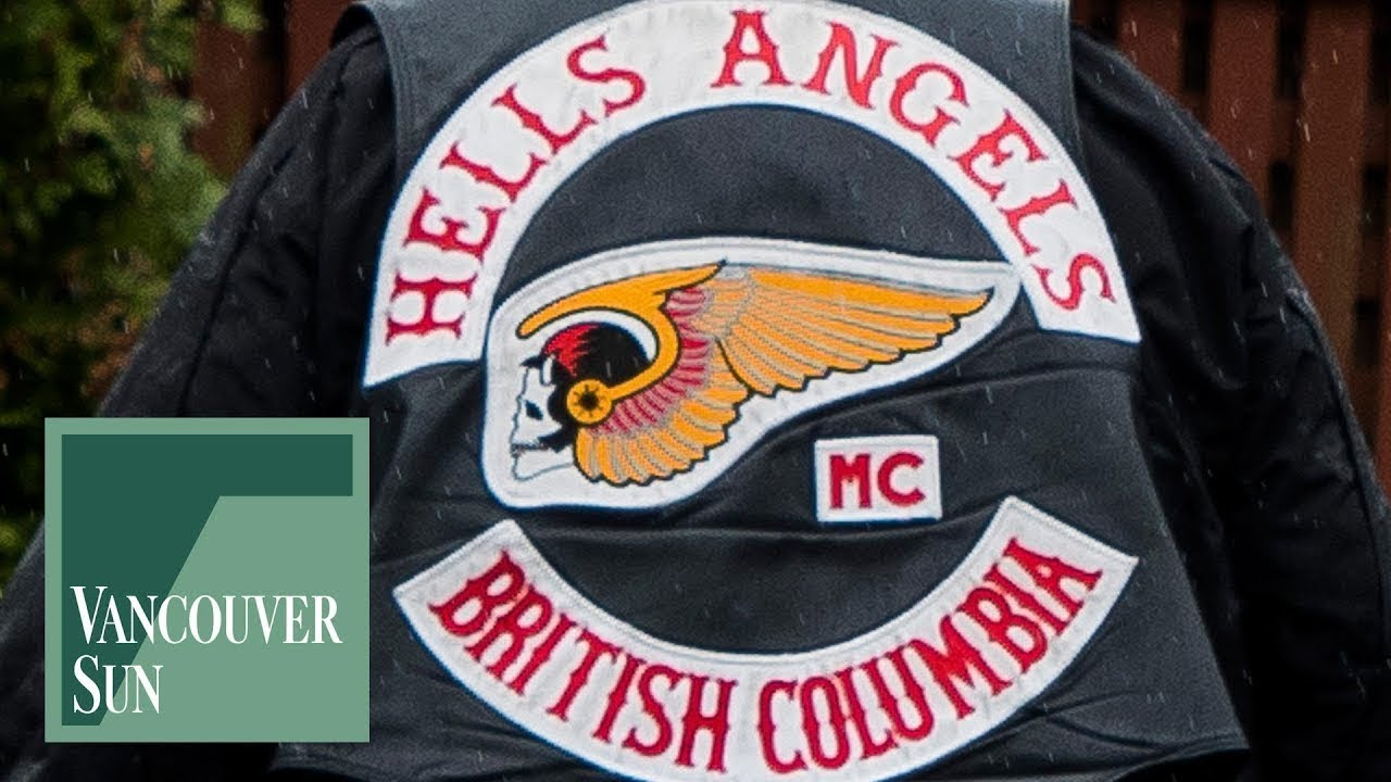 Kelowna Hells Angels clubhouse raided, prospect arrested for