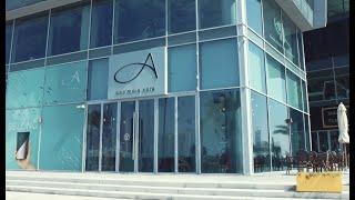 Ana'Moia Cafe - Dubai Design District
