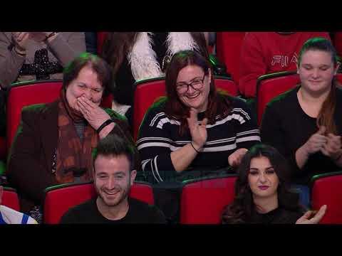 Al Pazar - Aleksi probleme me babain - 8 Dhjetor 2018 - Show Humor - Vizion Plus