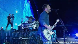 Nickelback – Gotta Be Somebody (Live at Red Rocks Amphitheatre) (Pro-Shot HD)