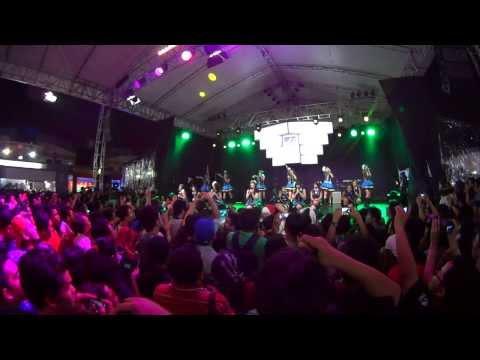 MAH00028 - Java Jazz 2014 - JKT48 - River (Full)
