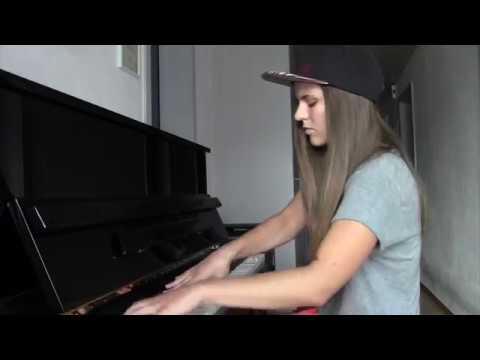 Imagine Dragons - Believer (Piano Cover)