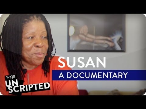 Susan: A Documentary | WIGS Unscripted