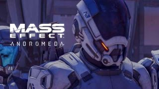 PS4 Fans Salty & Mad Because Xbox One Owners Get To Play Mass Effect Andromeda First With EA Access!