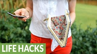 11 awesome back to school DIY ideas