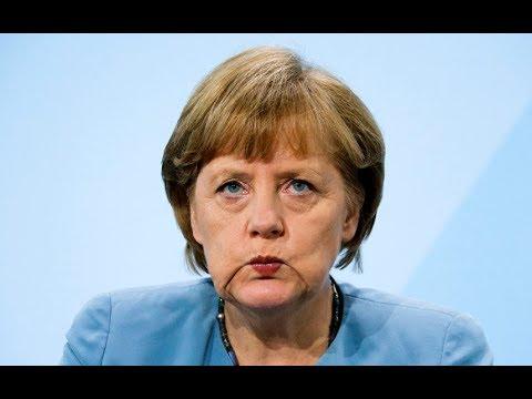 Wochenrückblick: Chemnitz und der Aufstand gegen Merkel