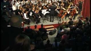 Kazachok - Russian music medley, Revijski orkester Gimnazije Kranj