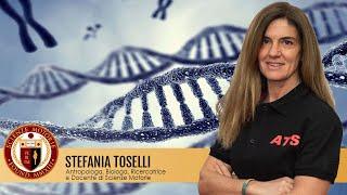 196° Talk Show Scienze Motorie – STEFANIA TOSELLI