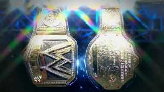 John Cena vs Randy Orton TLC 2013 Promo HD