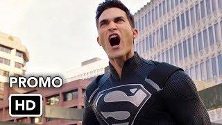 DCTV Elseworlds Crossover Night 3Finale Promo - Superman, Flash, Arrow, Supergirl, Batwoman (HD)