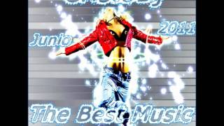 07.CristoDj-The Best Music Of The Moment-Junio 2011.