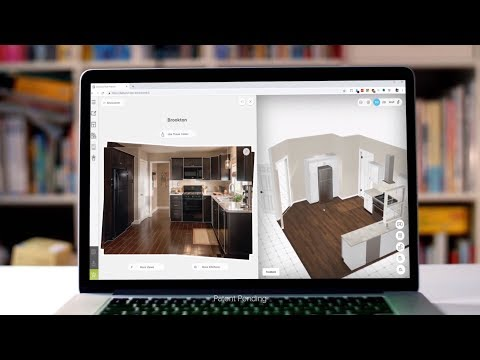 Nick Wize - Furniture Shop Without Leaving Your Home, With New 3-D Virtual Shopping