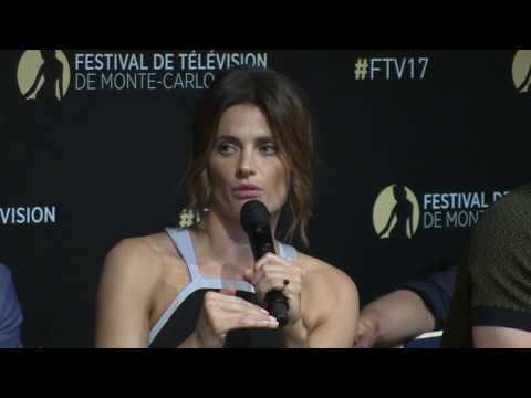 Absentia at Monte Carlo Television Festival 2017