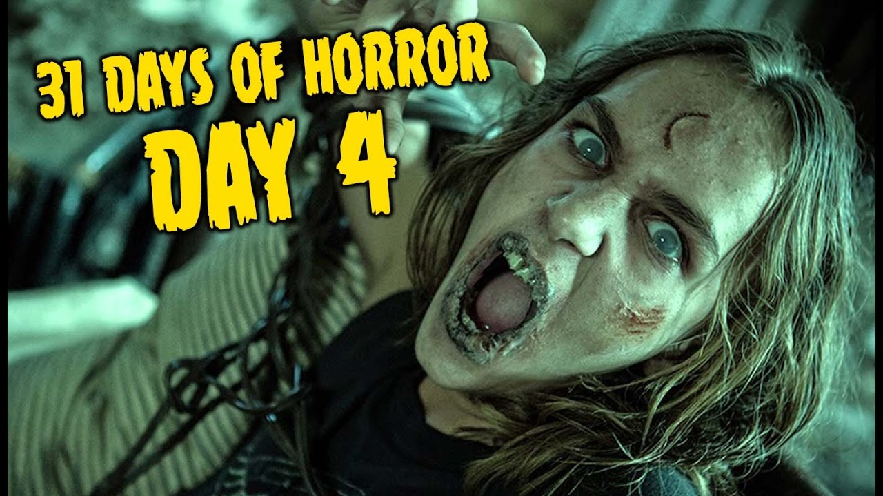 Download 31 DAYS OF HORROR • DAY 4: Exeter