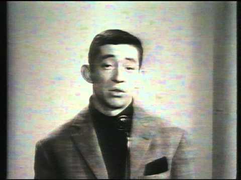 Serge Gainsbourg - Le poinçonneur des Lilas (live)